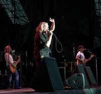 The Lou Gramm Band Concert